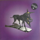 The Black Dog - Spanners - Warp Records - PUP LP1