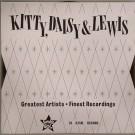 Kitty, Daisy & Lewis - Mean Son Of A Gun - Sunday Best Recordings - sbest36