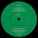 Workdub - Workdub - Music From Memory - MFM012