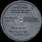 The Mixmaster / Indian Ocean - Grand Beat / Treehouse - Demo Music Ltd - DM 9884