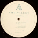 Ambivalent - Roomies EP - Clink Music - CLINK 005