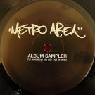 Metro Area - Album Sampler - Source - SOURLPDJ070, Environ - SOURLPDJ070