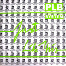 PLB System - Just Like This - Target Records - TR. 10013/12