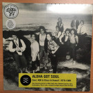 Various - Aloha Got Soul (Soul, AOR & Disco in Hawai'i 1979-1985) - Strut - STRUT133LP