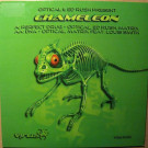 Ed Rush & Optical - Chameleon - Virus Recordings - VRS-0018
