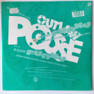 Outlaw Posse - II Dam Funky / Path 2 Survival (Remixes) - Gee Street - GEET 31R
