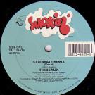 Thibeaux - Celebrate (Remix) - Smokin' - TAI 126625