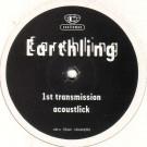 Earthling - 1st Transmission - Cooltempo - 12COOLDJ 301