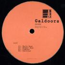 Leif - Macro Beat - Galdoors - GAL006