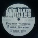 Various - John Blaze Remixes Volume 5 - John Blaze - JB-005