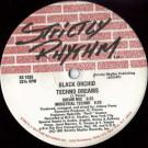 Black Orchid - Techno Dreams / Baby Baby - Strictly Rhythm - SR 1233