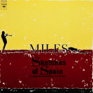 Miles Davis - Sketches Of Spain - Columbia - PC 8271