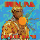 Sun Ra - Spaceways - ORG Music - ORGM-2038