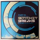 Various - Botchit Breaks 5 (Part 3) - Botchit & Scarper - bos2lp 017 part 3