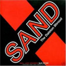 Sand - The Dalston Shroud - Soul Jazz Records - SJR LP 140