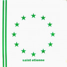 Saint Etienne - Kiss And Make Up (Remix) - Heavenly - HVN412R