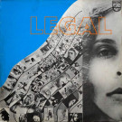 Gal Costa - Legal - Philips - 6328 498