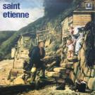 Saint Etienne - Tiger Bay - Heavenly - HVNLP8