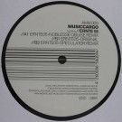 Musiccargo - Ernte 05 - Amontillado Music - AMM 009