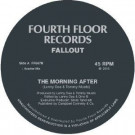 Fallout - The Morning After - Fourth Floor Records - FF 887R