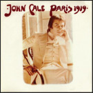 John Cale - Paris 1919 - Reprise Records - K 44239