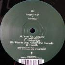 Ol - Jungle TV EP - Meda Fury - MF 1602