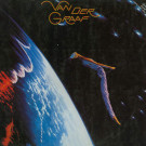 Van Der Graaf Generator - The Quiet Zone / The Pleasure Dome - Charisma - 9124 014