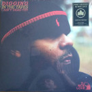 DJ Moe Love - Digging In The Tapes - I Ain't Dead Yet - King Of The Beats - KOTB 0008