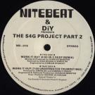 DiY - The S4G Project Part 2 - Nitebeat - NB-016