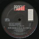 Rob Base & DJ E-Z Rock - Get On The Dance Floor - Profile Records - PRO-7239