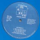 The House Gang - Hittrax II - International House Records - IHR-004