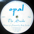Opal - The Snake - One Off Recordings - FOFF 007