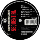 Sequential - Everything Is Under Control - Rising High Records - RSN 65