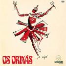 Eloah - Os Orixás - Mr Bongo - MRBLP138