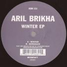 Aril Brikha - Winter EP - Kompakt - KOM 151