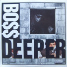 Boss - Deeper - DJ West - 44 74737