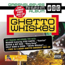 Various - Ghetto Whiskey - Greensleeves Records - GRELD 786