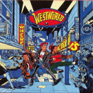 Westworld - Where The Action Is - RCA - VPL1 7620