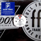 Portishead - Sour Times - FFRR - 422-857-817-1, London Records - 422-857-817-1, Go! Discs - 422-857-817-1