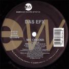 Das EFX - Mic Checka - EastWest Records America - 0-96159