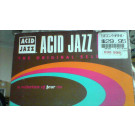 Various - Acid Jazz Latin - Acid Jazz - boxid cd 2