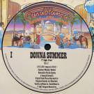 Donna Summer - I Feel Love (Patrick Cowley Mega Mix) - Casablanca - FEEL 12