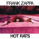 Frank Zappa - Hot Rats - Zappa Records - ZR 3841-1, Barking Pumpkin Records - ZR 3841-1