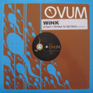 Josh Wink - Swirl - Ovum Recordings - OVM178