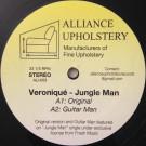 Veroniqué - Jungle Man - Alliance Upholstery - AU-003