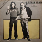 Steely Dan - Four Tracks From Steely Dan - ABC Records - ABE 12003