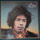 Jimi Hendrix - The Legendary Jimi Hendrix - Polydor - 2490 156