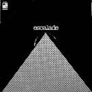 Teddy Lasry - Escalade - Sonimage - SI 822