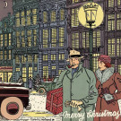 Various - Merry Christmas - Les Disques Du Crépuscule - TWI 450