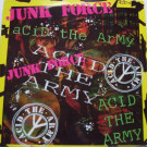 Junk Force - Acid Your X-Mas - Animalized - SPV 50-1365